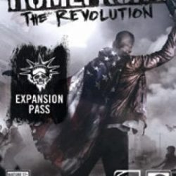 Homefront: The Revolution – Expansion Pass