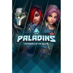 Paladins – Champions Pack