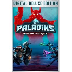 Paladins – Digital Deluxe Edition