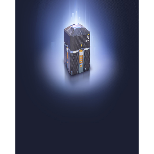 Anniversary 50 Loot Boxes