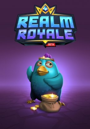 Realm Royale 1000 Crowns