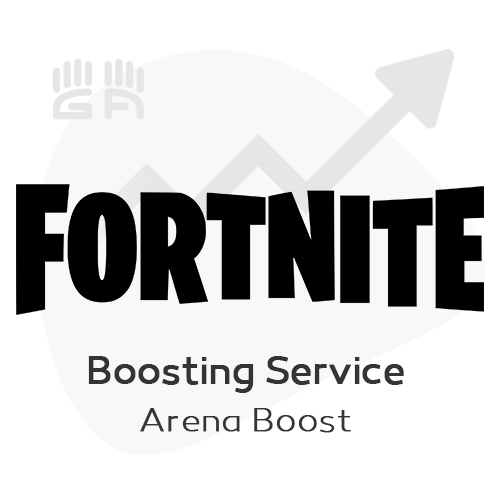 Fortnite Arena Boost
