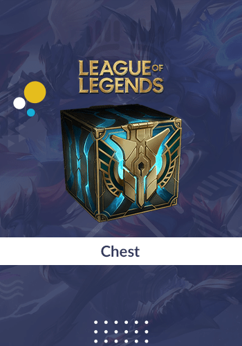 Chest برای League of Legends